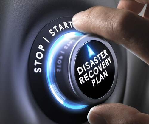 Planning for Disaster Recovery