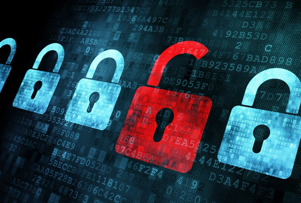Closing the Door on Cyber Crime