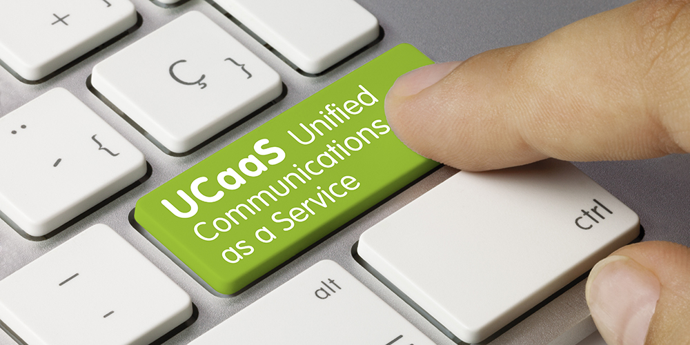 Empower your Communication and Collaboration with UCaaS
